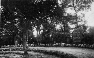 Skibelund, før 1912.