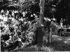 Grundlovsmøde 1966-7