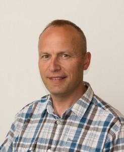 Jens Kristian Busk