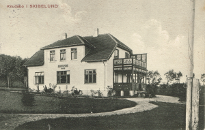 Knudsbo